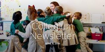April 08 Newsletter