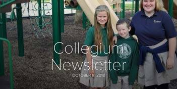 October 1 Newsletter
