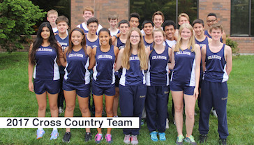 Cross Country 2