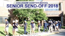 CCS Senior Send-Off 2018