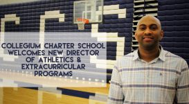 CCS Welcomes New Director of Athletics & Extracurricular Programs